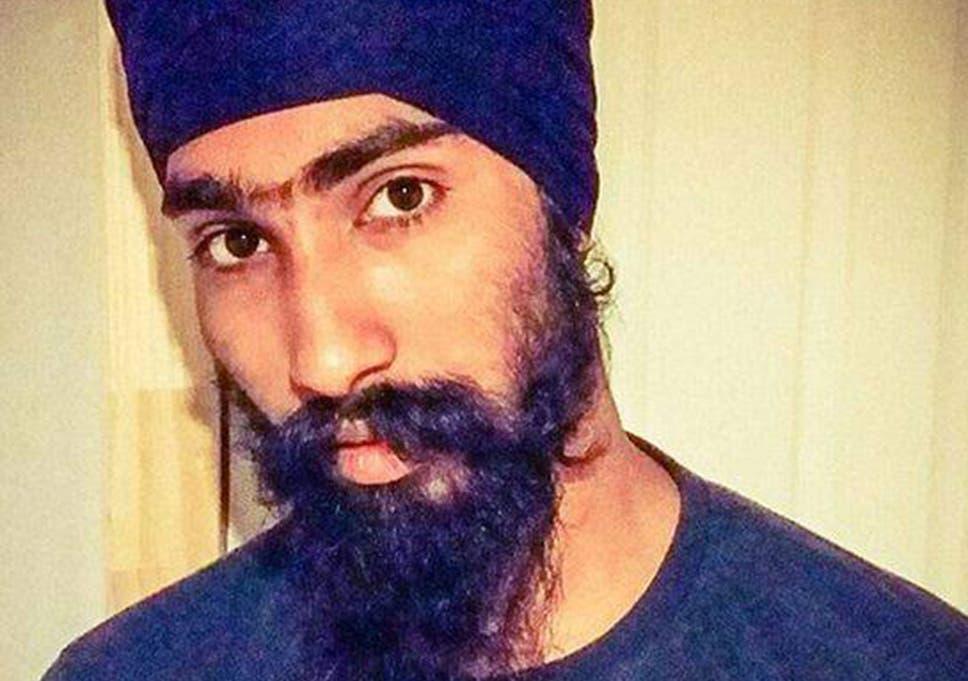 Harman Singh Praised For Helping Treat 6 Year Old Boy In Serious Car
