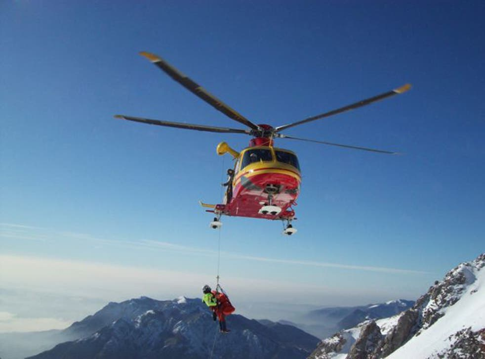 Babcock business Avincis flies high supplying search and rescue helicopters but its owner's share price has been grounded