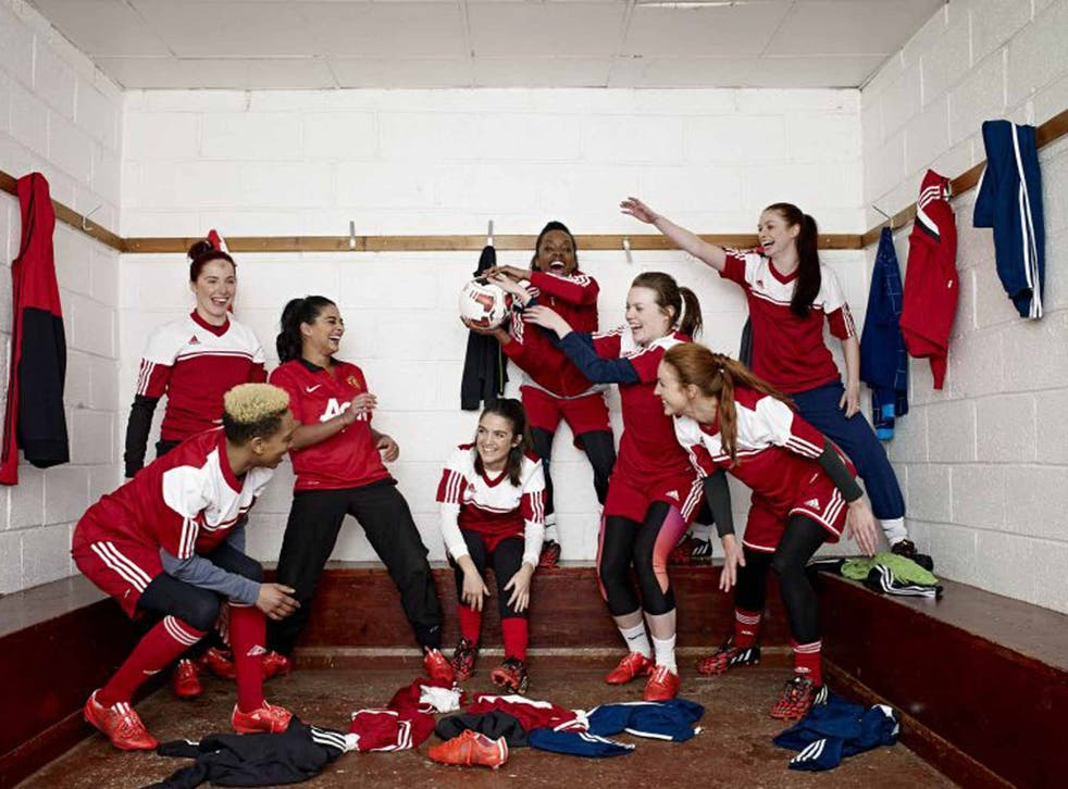 Changing perceptions: the cast of the musical 'Bend It Like Beckham'