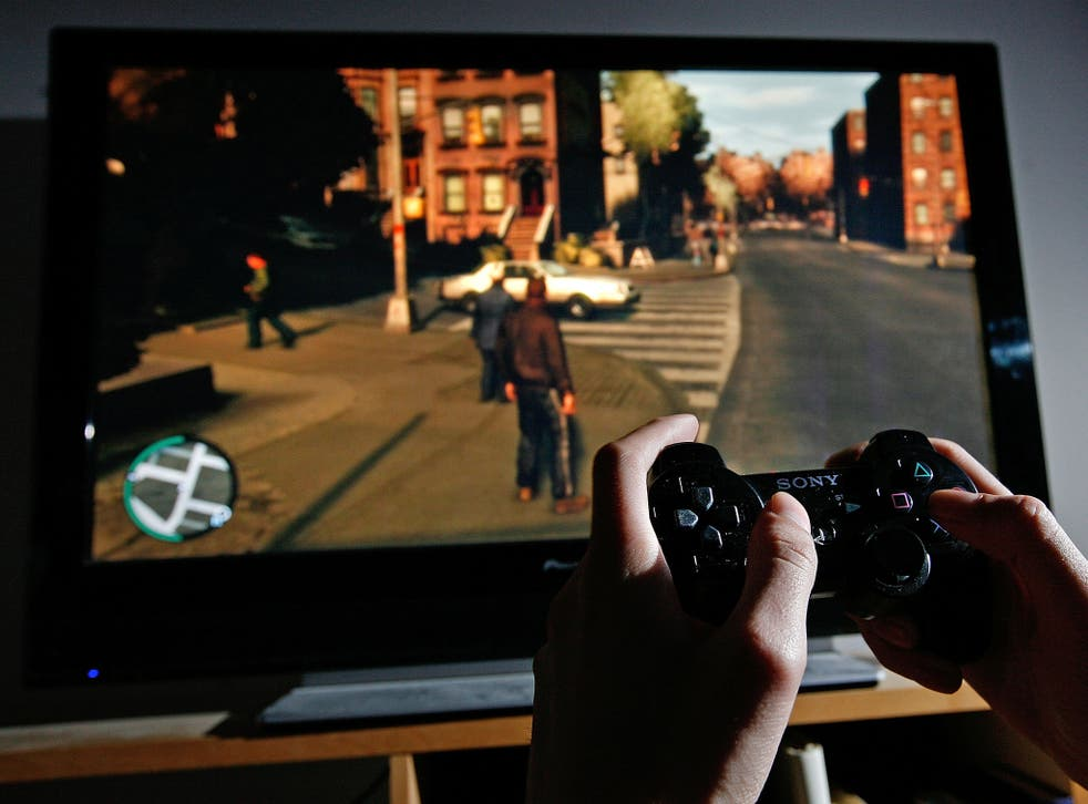 Previous research has shown that playing action games can improve people's mental functions
