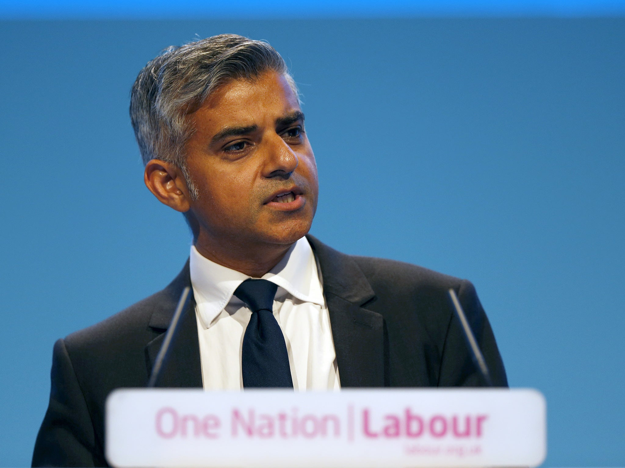 EU citizens set to face Brexit 'discrimination' from landlords and employers, Sadiq Khan warns