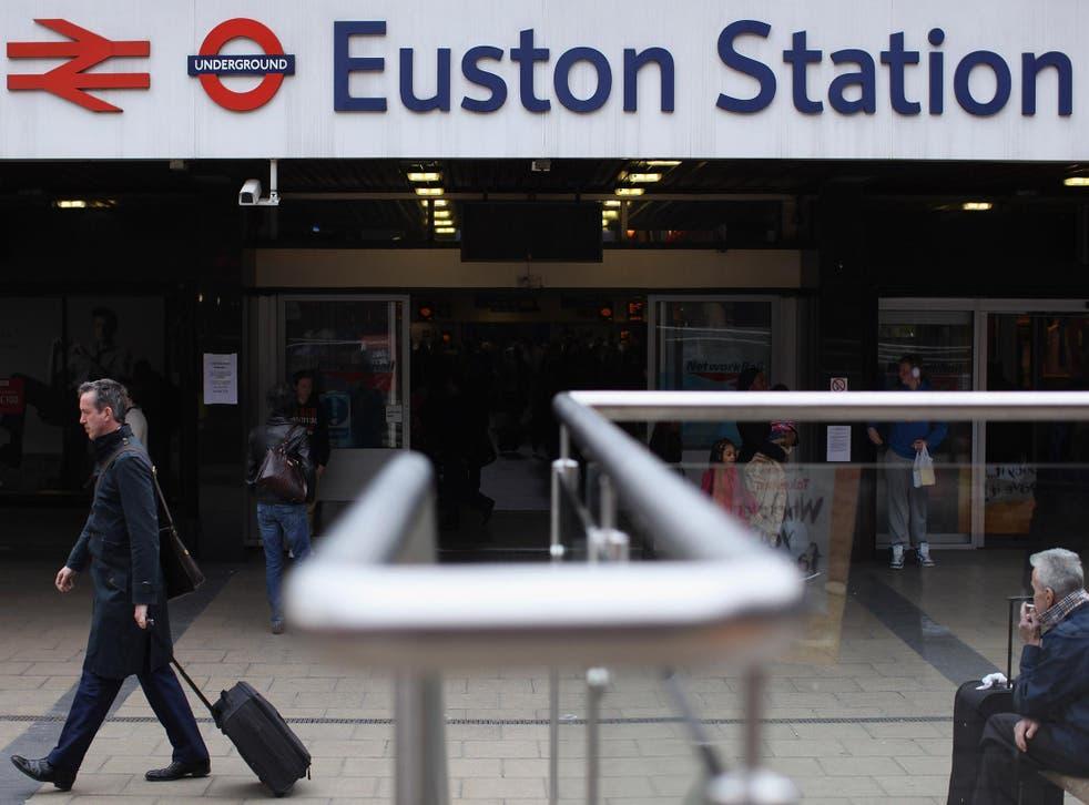 News follows similar evacuations at Heathrow Airport and London Bridge Station