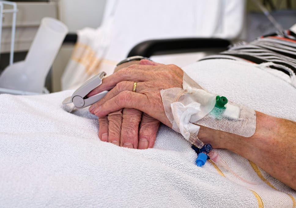 Drugs to prevent 'death rattle' of dying patients not
