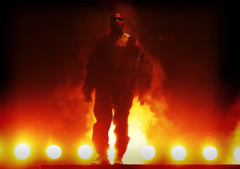 Kanye West's new album Swish hasn't leaked, despite claims from