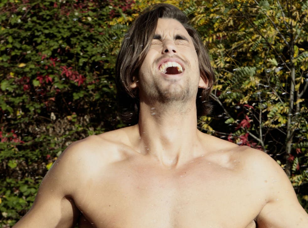Men who ejaculate often are less likely to develop prostate cancer
