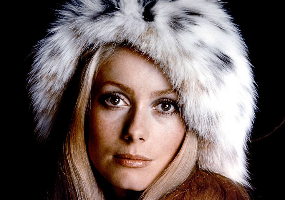0d792ffb22a Catherine Deneuve has a lesson for Bowie and Dylan on stardom