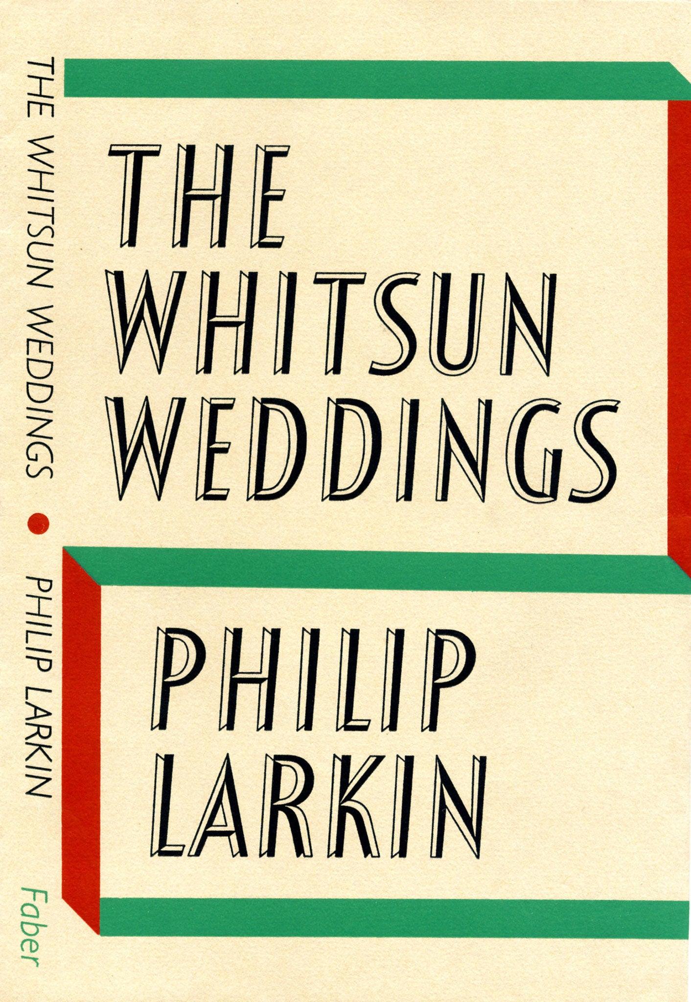 next please by philip larkin