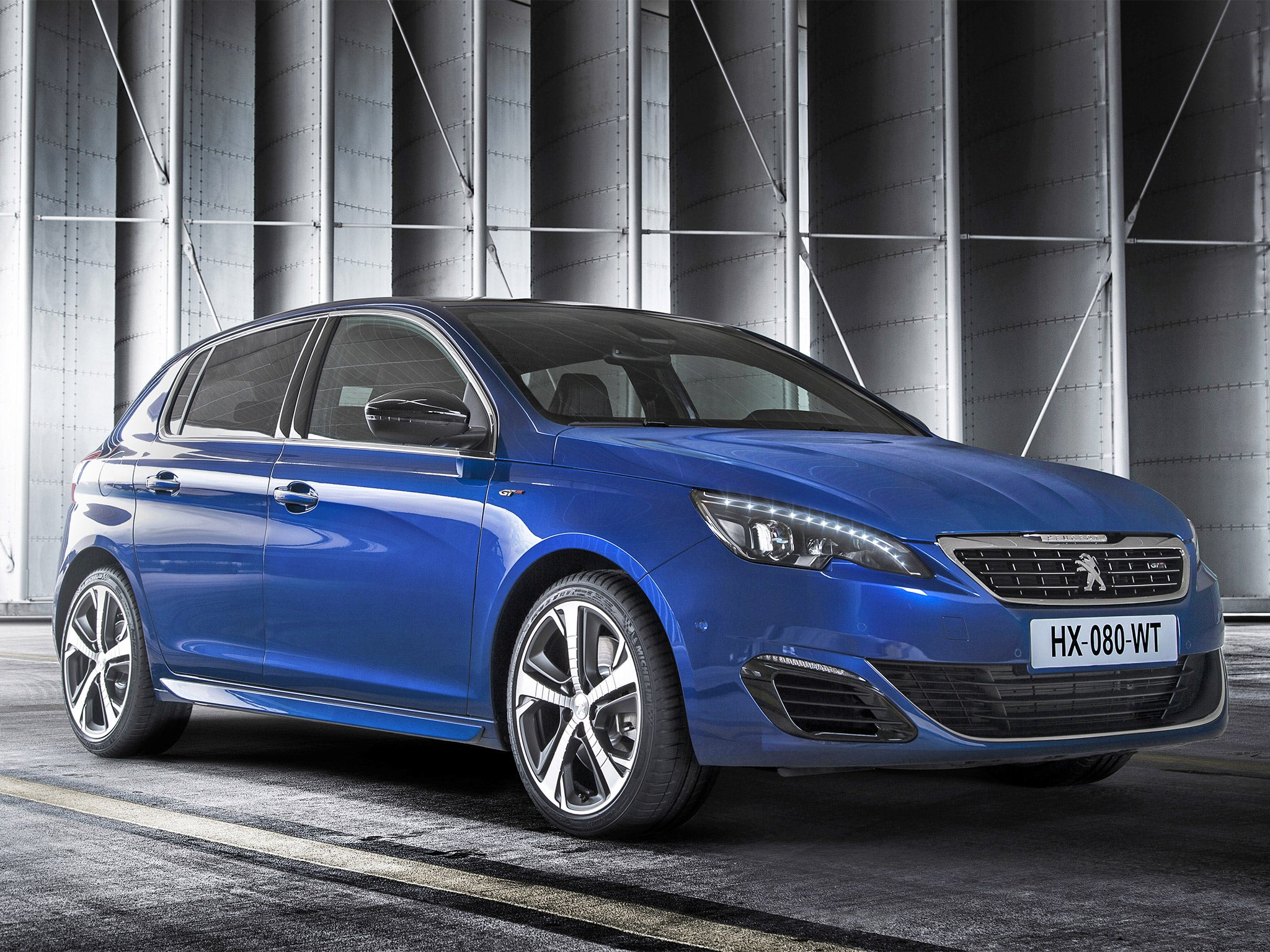 peugeot 308 gt hdi motoring review almost perfect but. Black Bedroom Furniture Sets. Home Design Ideas