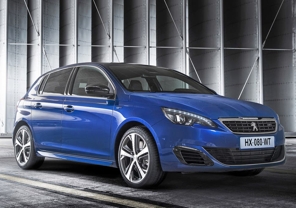 Peugeot 308 Gt Hdi Motoring Review Almost Perfect But This Sporty