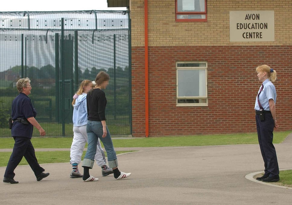 Rainsbrook G4S youth prison: The history of a 'ghetto' institution
