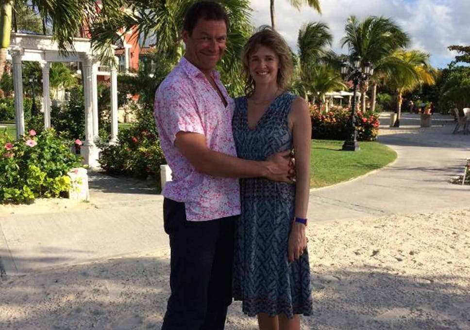 Dominic Wests Antigua Step Into All Inclusive Indulgence The
