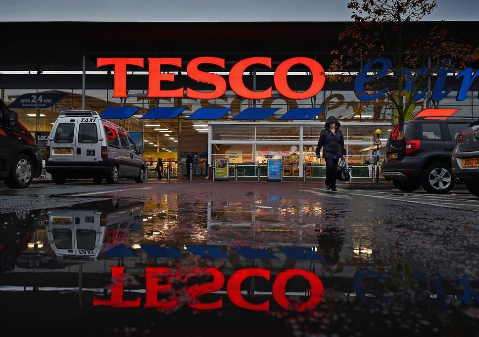 Tesco announces plans to cut sugar content of its soft