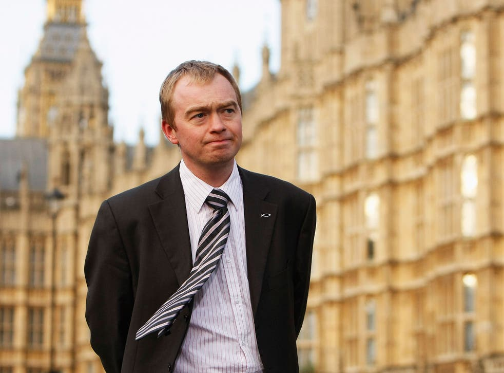 Farron is favourite to be next Lib Dem leader