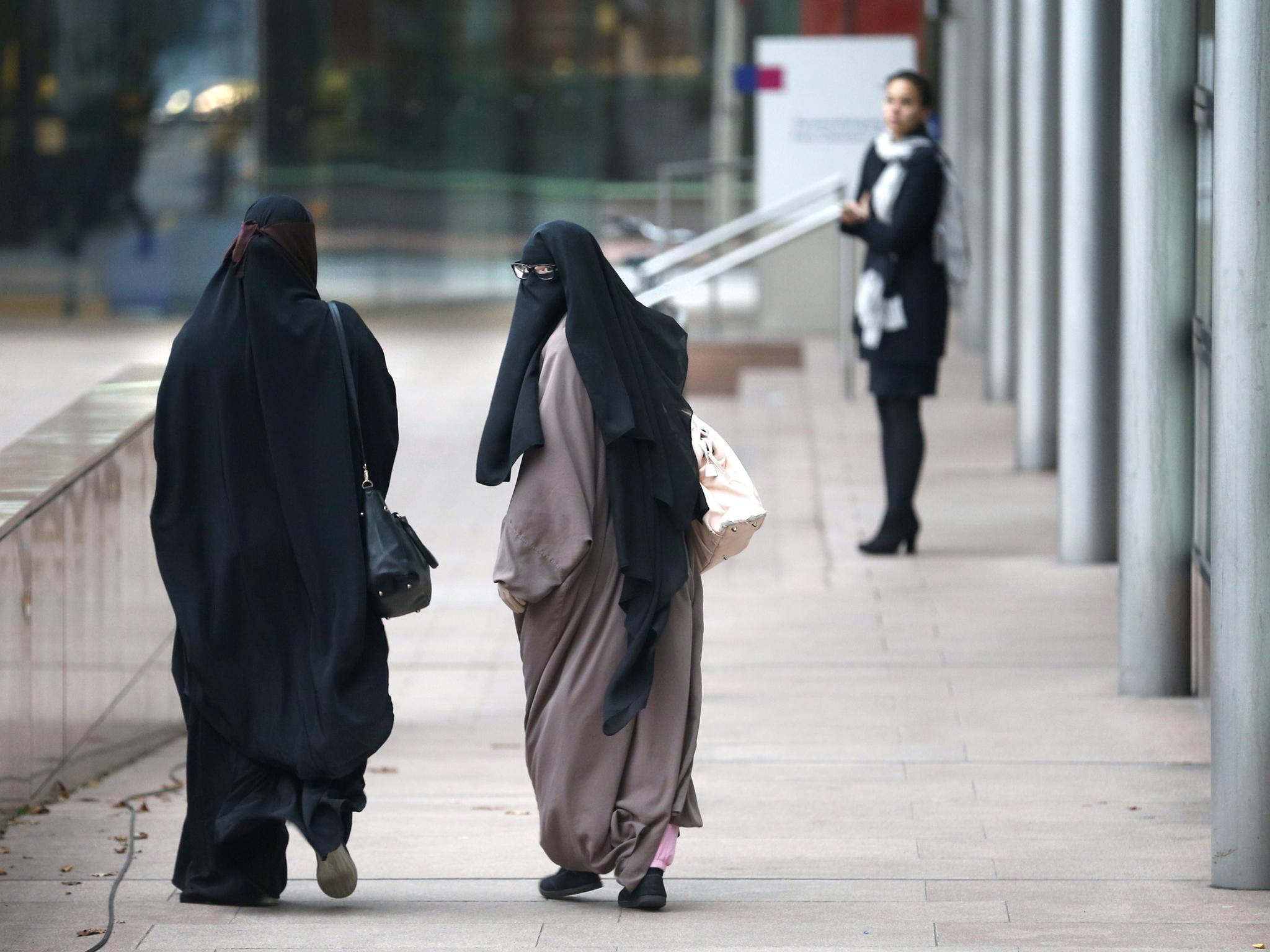 banning the burqa Exactly five years after france's controversial burqa-ban was adopted, a professor who has spent years studying its impact tells the local it has been a complete.