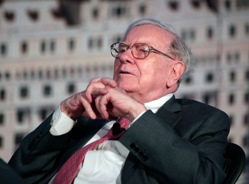 Mr Buffett believes that the way to create change is through increases to Earned Income Tax Credit
