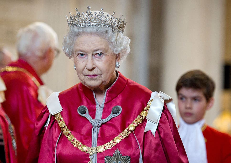Image result for Barbados swears allegiance to the queen