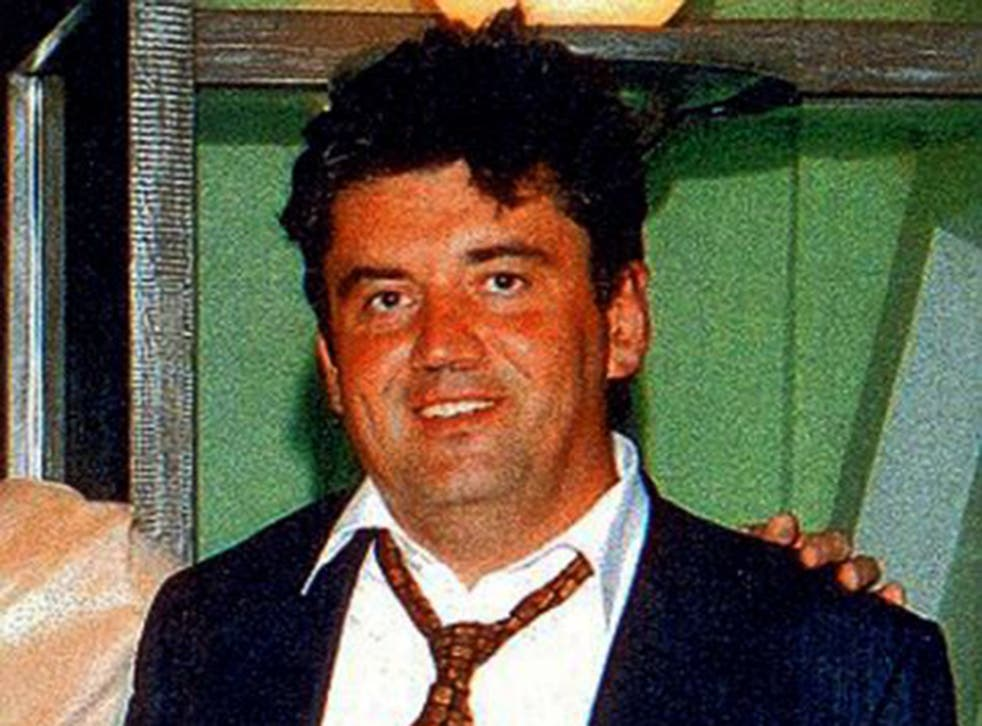 Alexander Perepilichnyy died while jogging near his home in Surrey