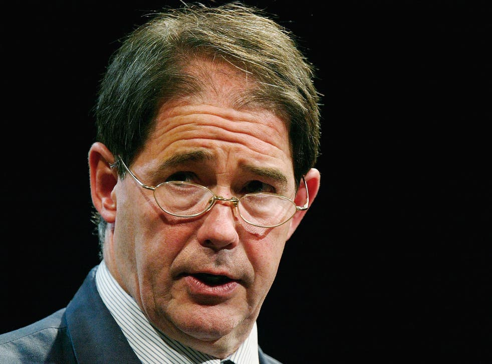 Jonathon Porritt is former chairman of the government's Sustainable Development Commission, a former director of Friends of the Earth and the founder-director of the think tank Forum for the Future