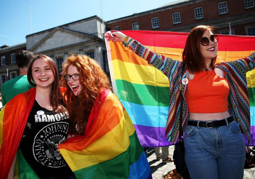 Dublin tv gay wanna fuck