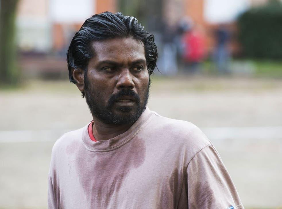 Jesuthasan Antonythasan as Dheepan