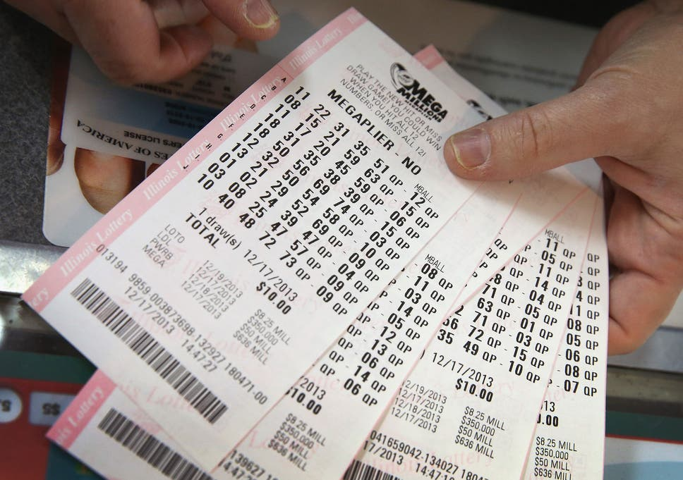 Mega Millions jackpot grows to $348m after no-one wins