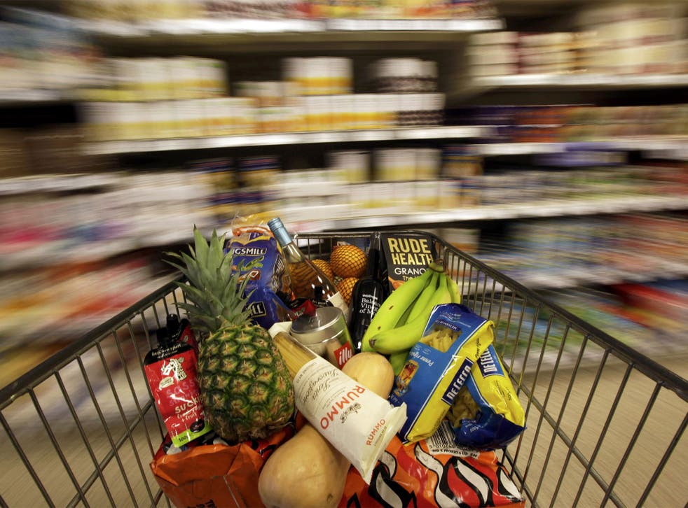 Over 100,000 people have told David Cameron he should force supermarkets to give wasted food to charity