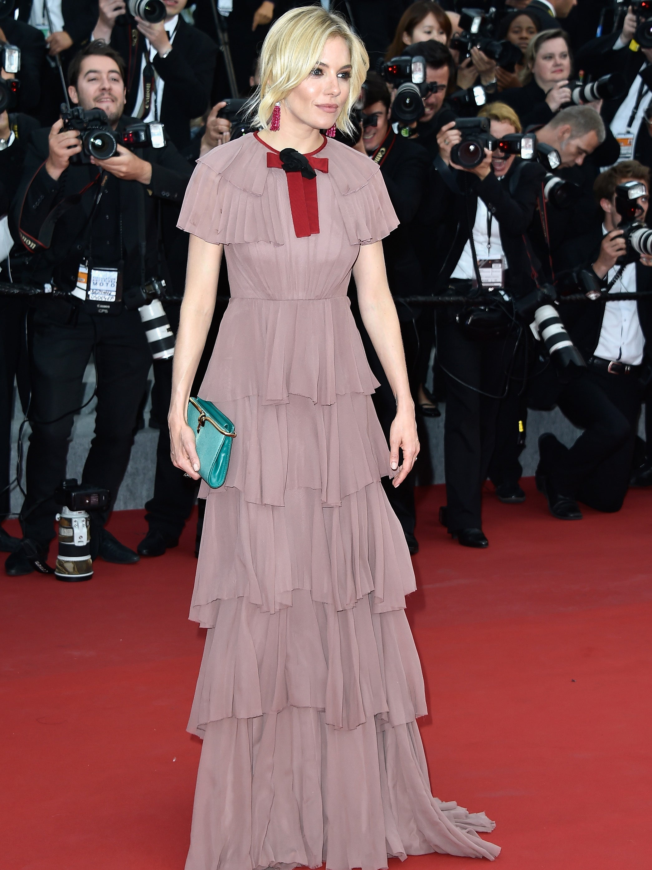 Sun, sex' and Prada at the Cannes Film Festival pictures