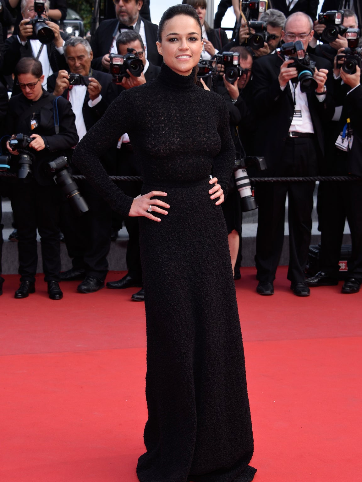Discussion on this topic: Sun, sex' and Prada at the Cannes , sun-sex-and-prada-at-the-cannes/