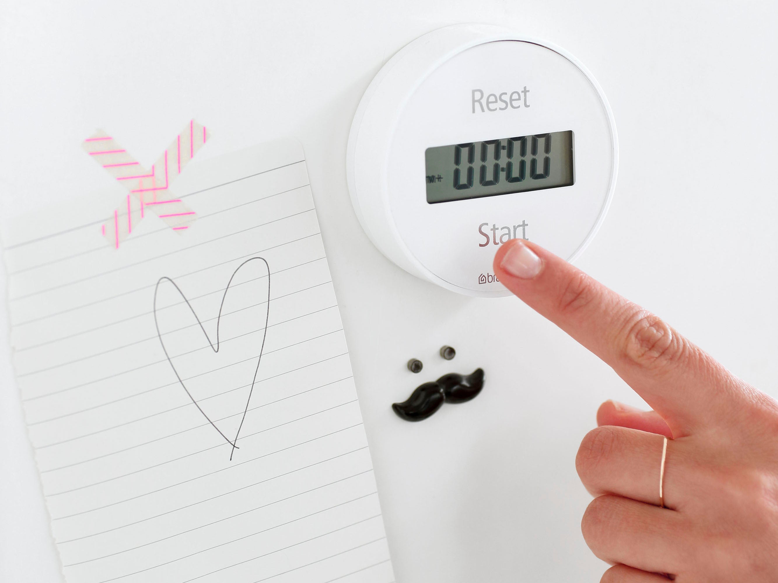 10 best kitchen timers | The Independent