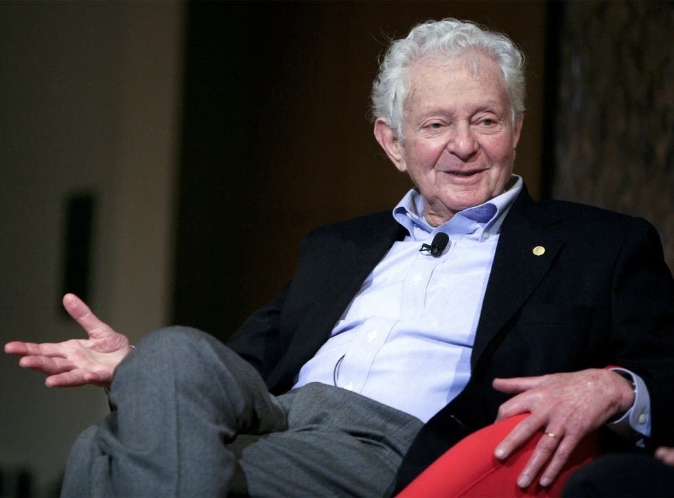 Lederman, 92, was one of the leading particle physicists of the 20th century