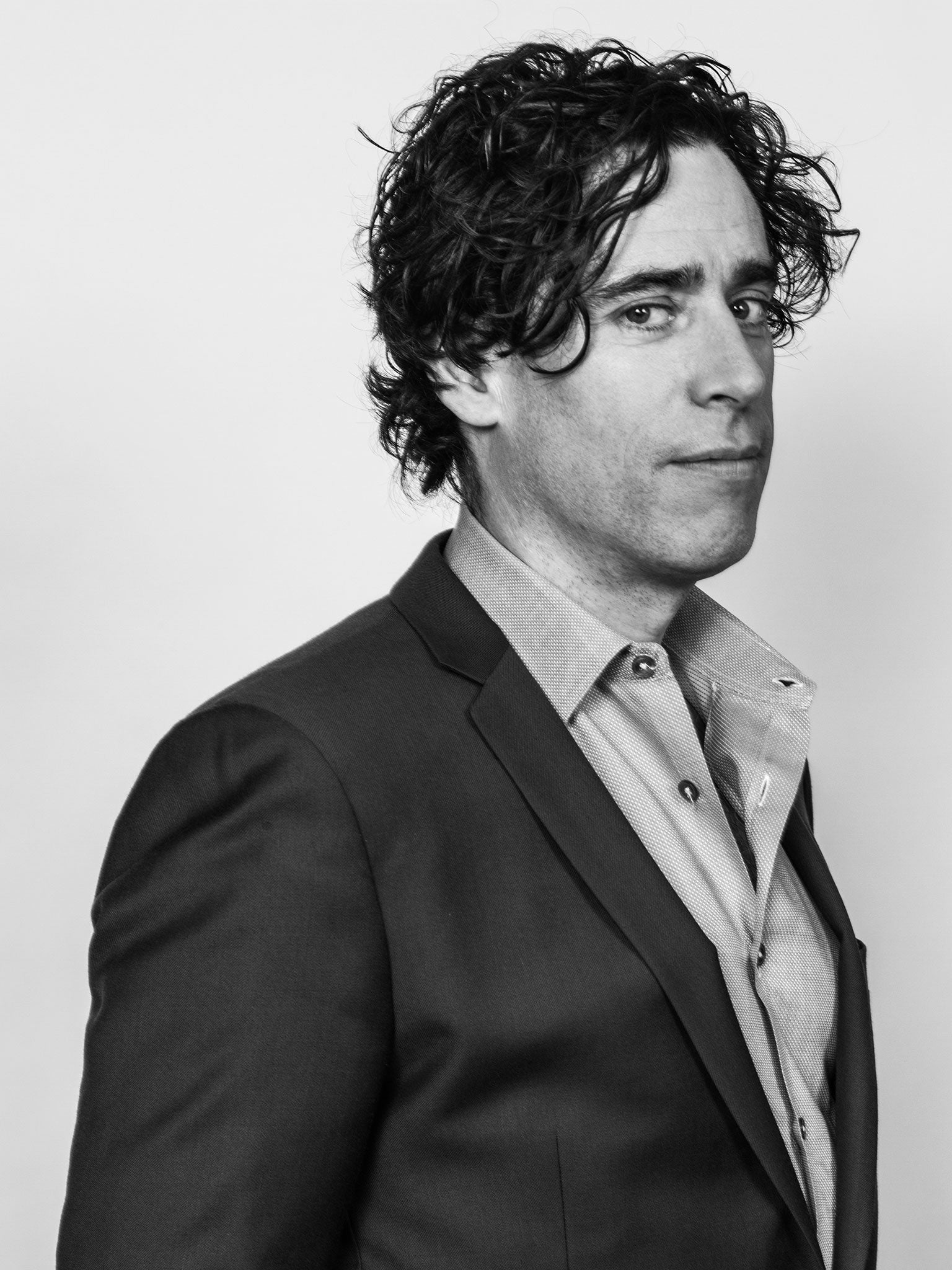 Watch Stephen Mangan (born 1968) video