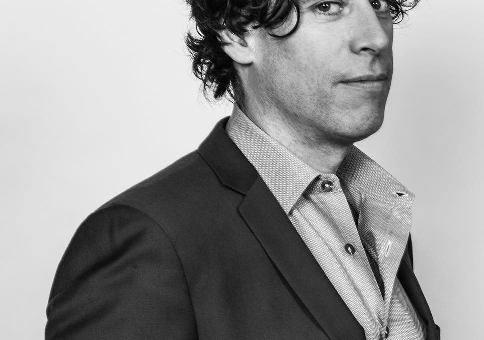 cd3ed23ca7268 Stephen Mangan interview: From posh buffoon to pregnant dad, the ...