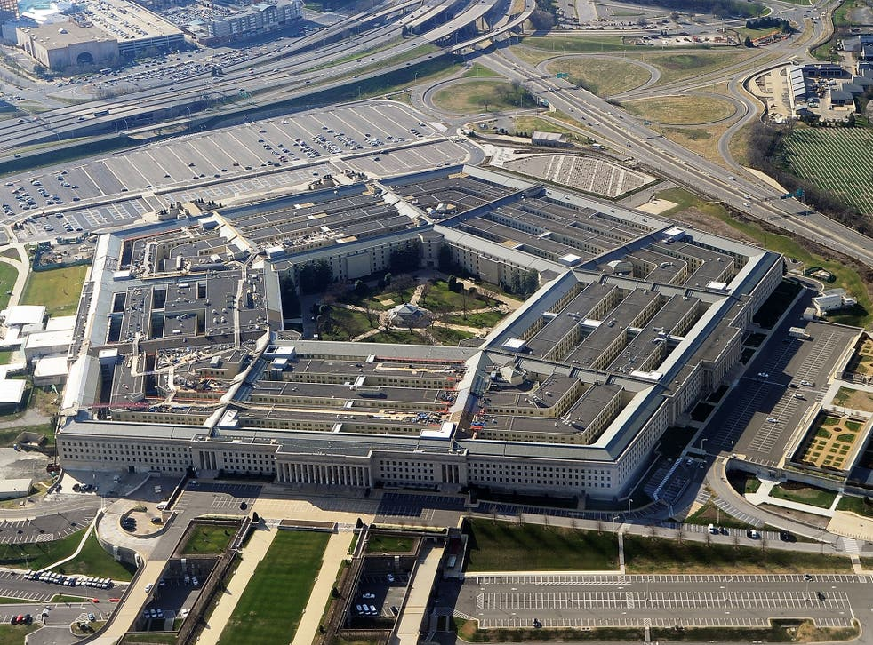 Bill provides Pentagon with new budget