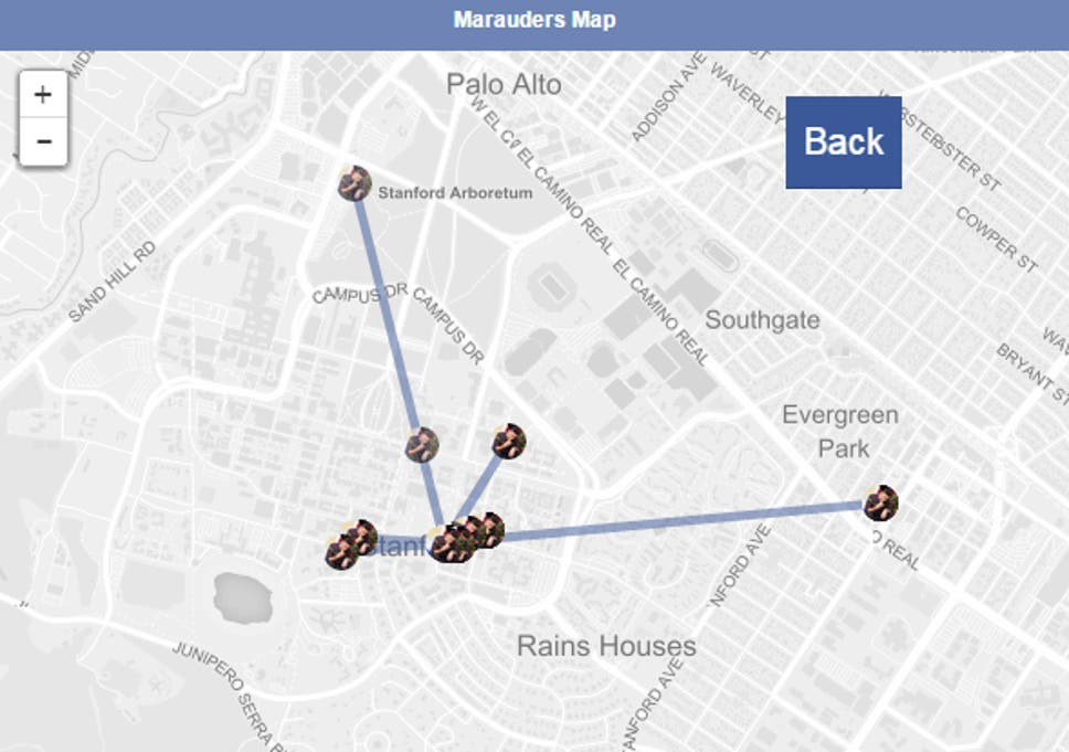 Facebook Messenger sends 'creepily' precise location data, as