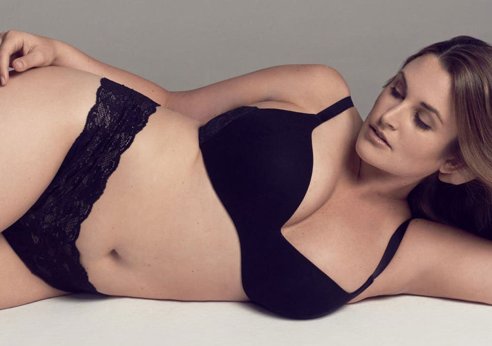 a22379f35f5 Lingerie brand drops  plus-size  label in favour of  extended  sizes ...