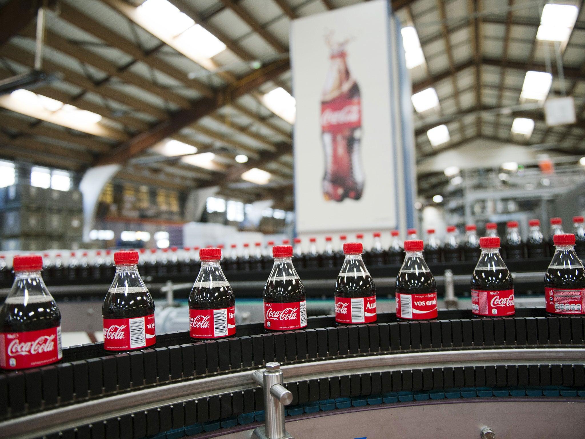 job satisfaction among employees of coca cola