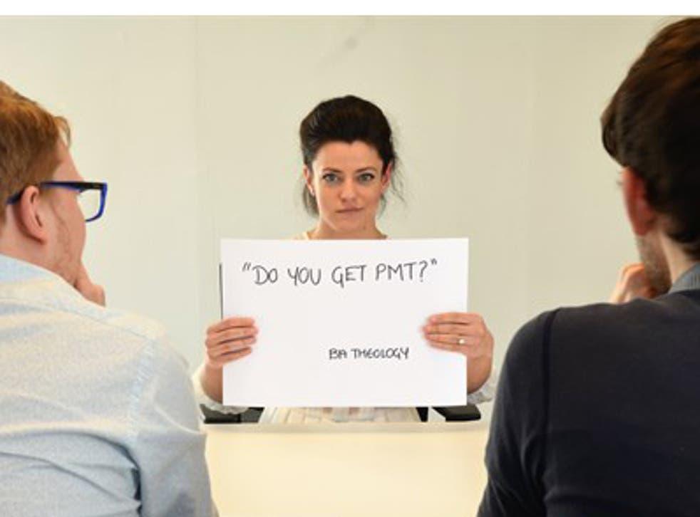 'Do you get PMT?'