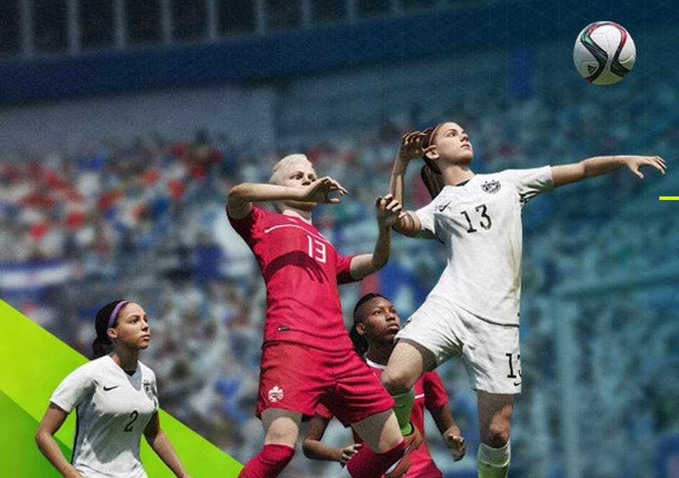 Fifa  Demo Whats New What Teams Can You Play With And What Game Modes Are Available