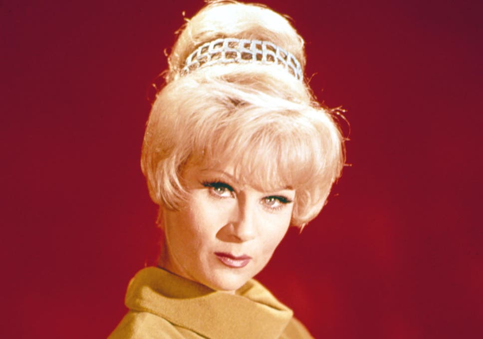 Grace Lee Whitney Actress And Singer Best Known For Her Role As