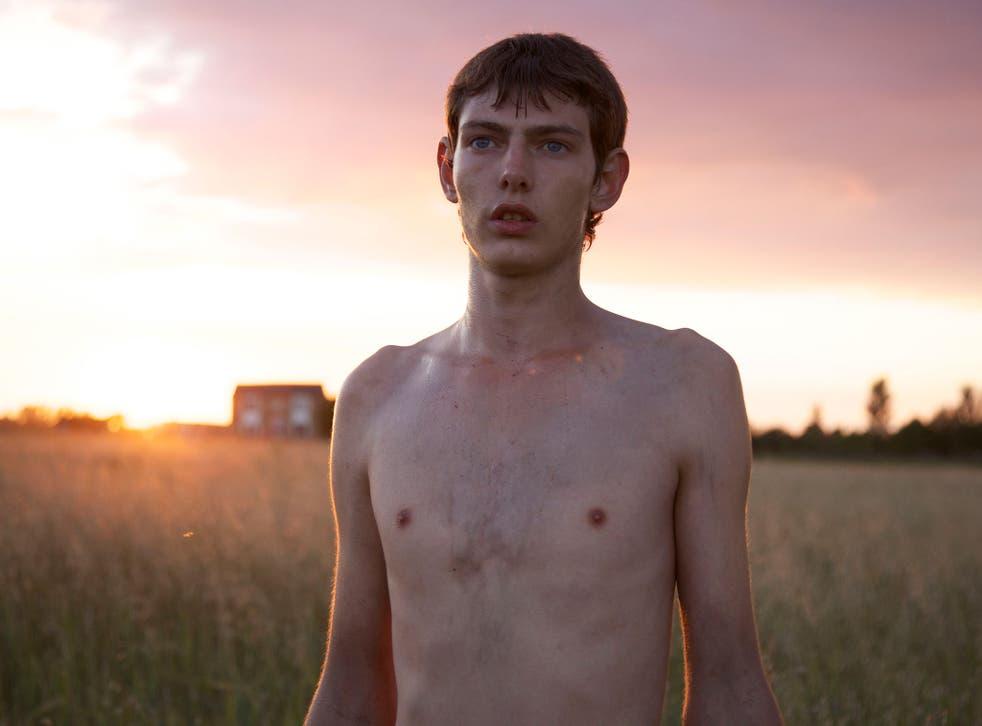 Liam Walpole in 'The Goob'