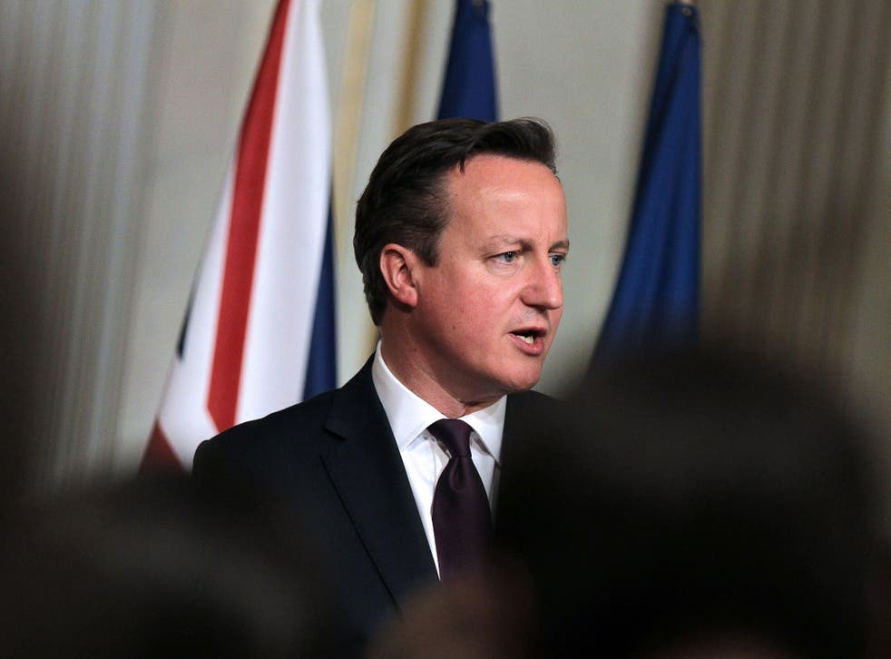 The Conservatives banked more money from donations than all the other political parties put together, the latest Electoral Commission figures showed as David Cameron was accused of mounting a partisan attack on Labour's main source of income