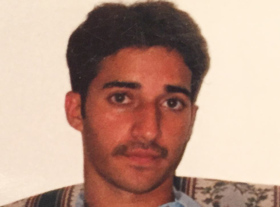 Adnan Syed is serving life in prison for the murder of his girlfriend Hae Min Lee in 1999