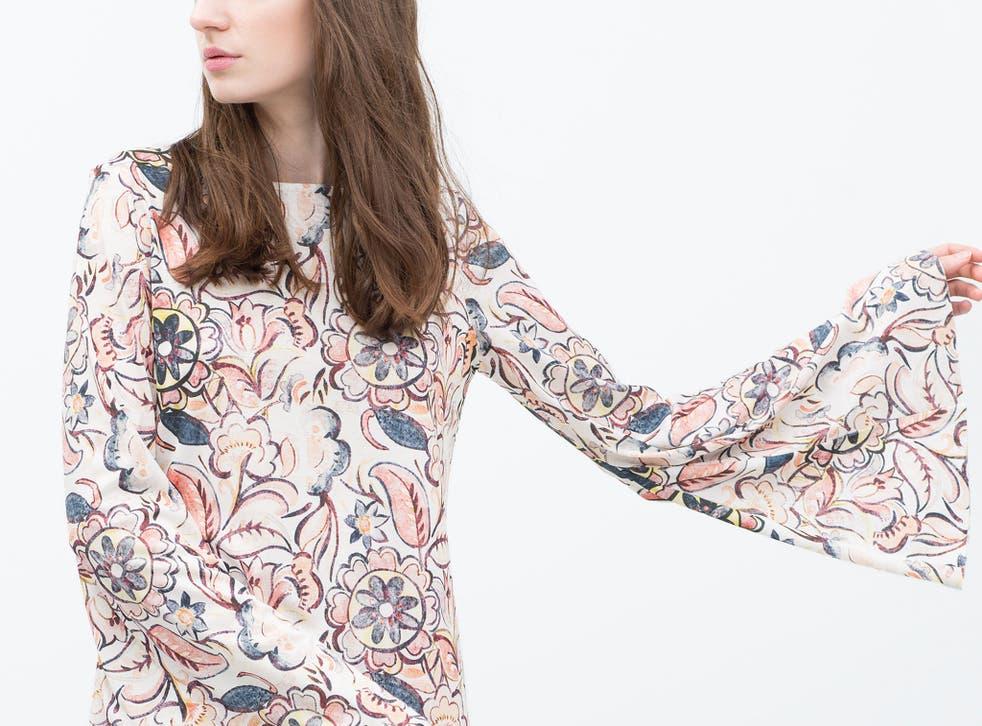 Zara shopping edit