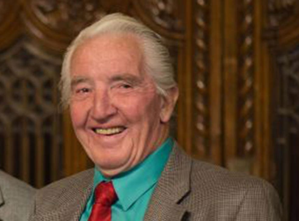 Labour MP Dennis Skinner tells Andy McSmith about his fight to keep the place he has occupied in Parliament for 45 years
