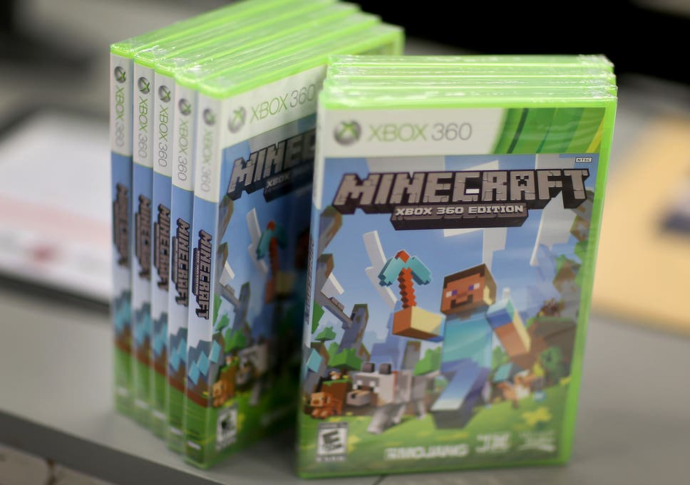 Minecraft to launch monthly magazine aimed at seven to 11