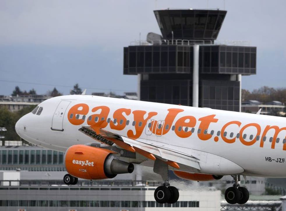 easyJet has no maximum weight limit for cabin baggage, at least