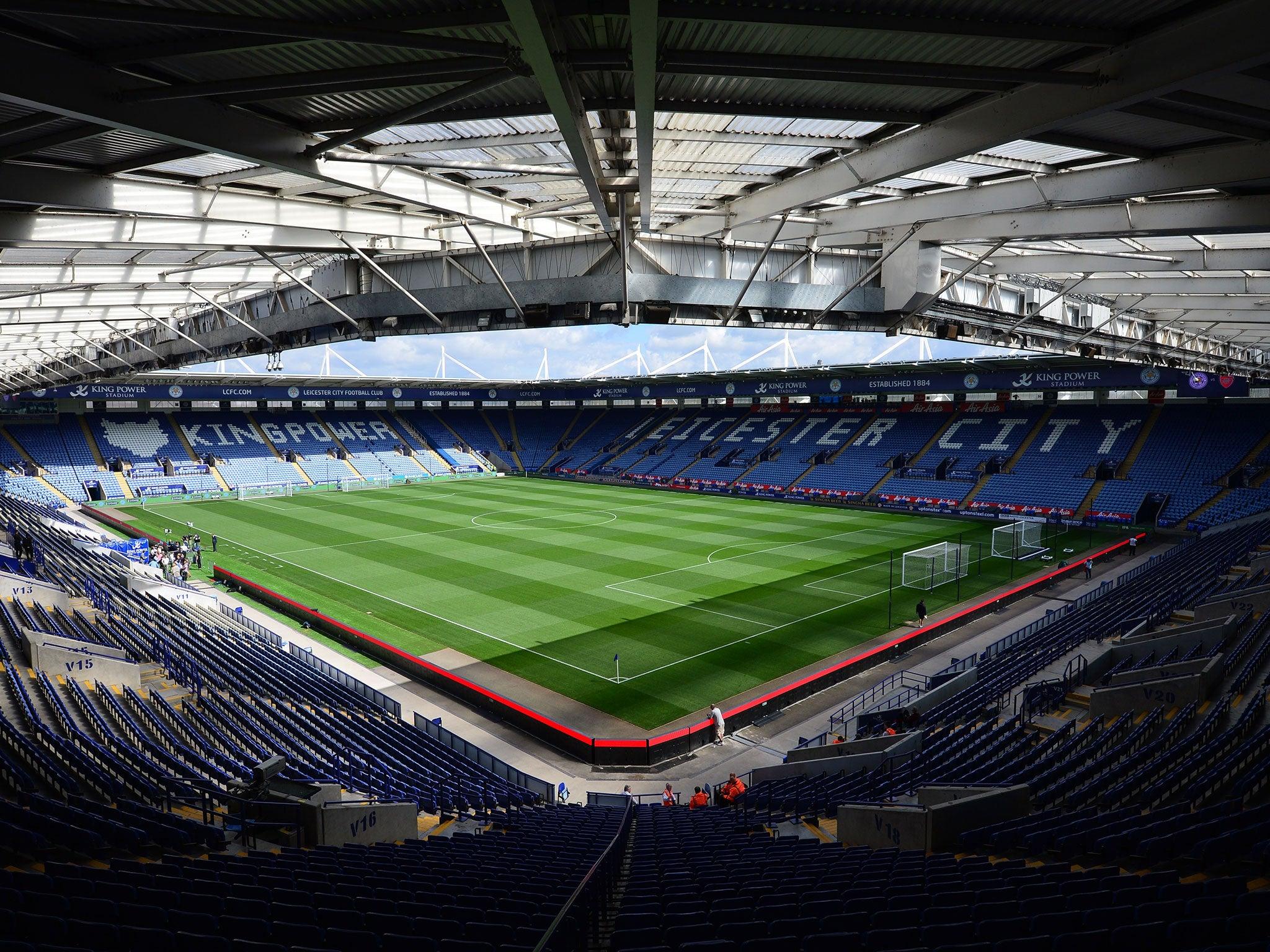 Club Brugge Stadium Tour
