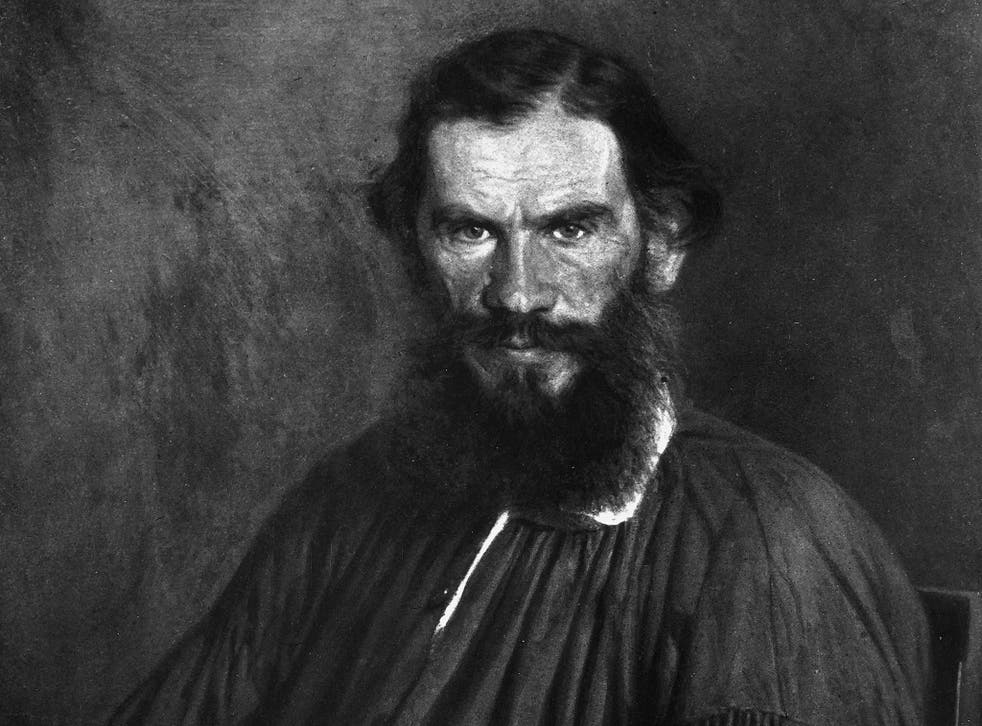 The reimagination of Tolstoy's classic novel is a triumph
