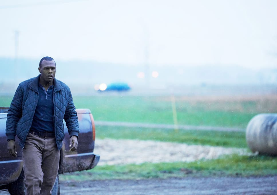 Between, Series 1, Episode 1 TV review: What is it that's
