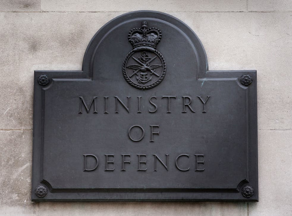 The Ministry of Defence says nearly 800 British soldiers are already working in training and support roles in the region at a time when Isis militants are making gains in both Iraq and Syria